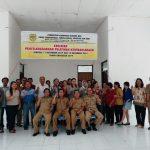 Kegiatan Penyelenggaraan Pelatihan Kewirausahaan yang di ikuti 30 Orang Peserta Pelaku UMKM